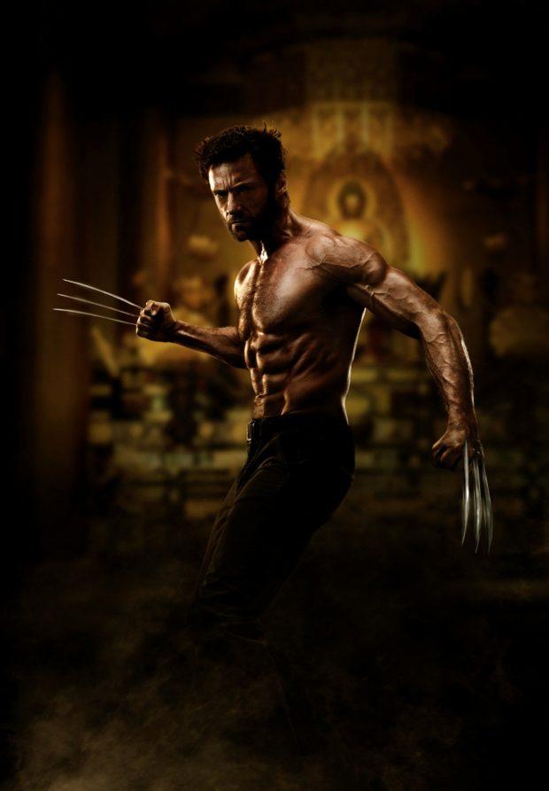 The Wolverine - Hi-res