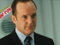 Agent Phil Coulson - NYCC 2012