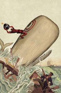 Deadpool: Killustrated #1