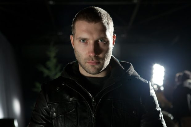 JACK REACHER - Jai Courtney