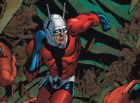 Ant-Man: Season One - Hank Pym