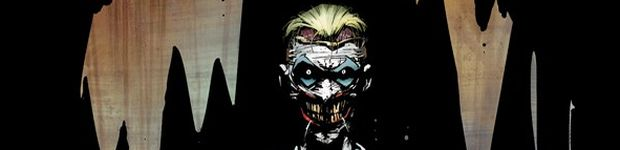 Batman #16 - Joker Slice