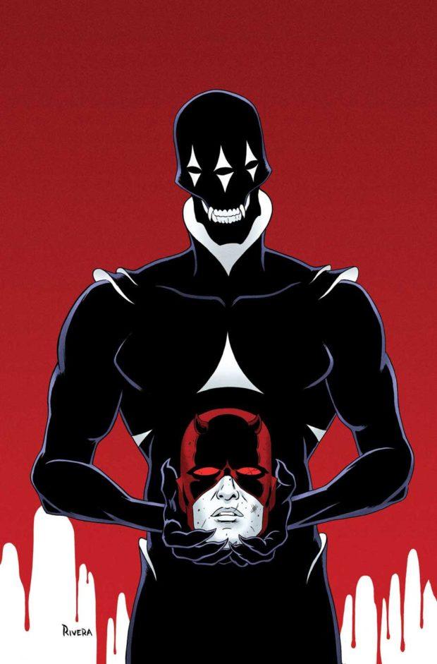 Daredevil #19 (Marvel) - Artist: Paolo Rivera
