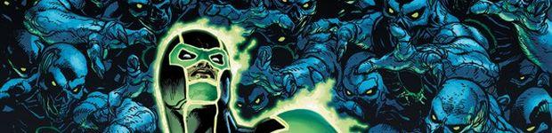 Green Lantern #16 Cover Slice