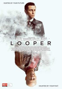 Looper poster - Australia
