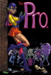 The Pro TPB Cover