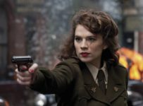 Hayley Atwell reveals Peggy Carter One-Shot details (Captain America)