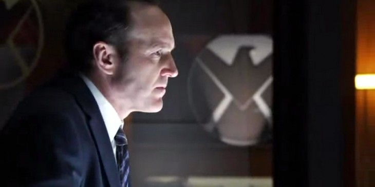 Watch the extended trailer for Marvel's Agents of S.H.I.E.L.D.