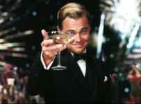 The Great Gatsby (Leonardo DiCaprio)
