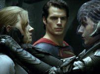 Man of Steel - Henry Cavill, Amy Adams, Antje Traue