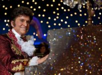 Behind the Candelabra - Michael Douglas is Liberace (HBO Films)