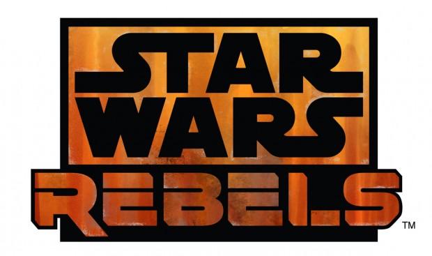 Star Wars Rebels Logo art