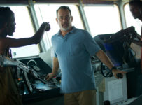 Tom Hanks is Captain Phillips