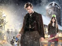 Doctor Who - The Time of the Doctor (Christmas Special 2013)