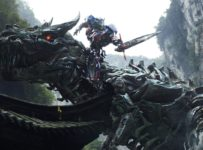 Transformers: Age of Extinction - Dinobots