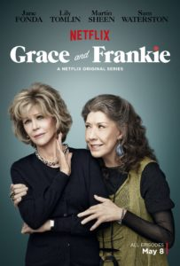 Grace & Frankie: Season 1 poster