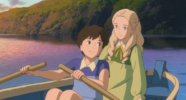 When Marnie Was There (Studio Ghibli/Madman)