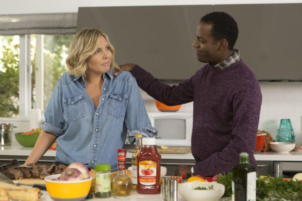 Grace & Frankie: Season 1 (June Diane Raphael, Baron Vaughn)