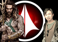 James Wan - Aquaman and Robotech