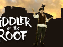 Fiddler on the Roof - Anthony Warlow