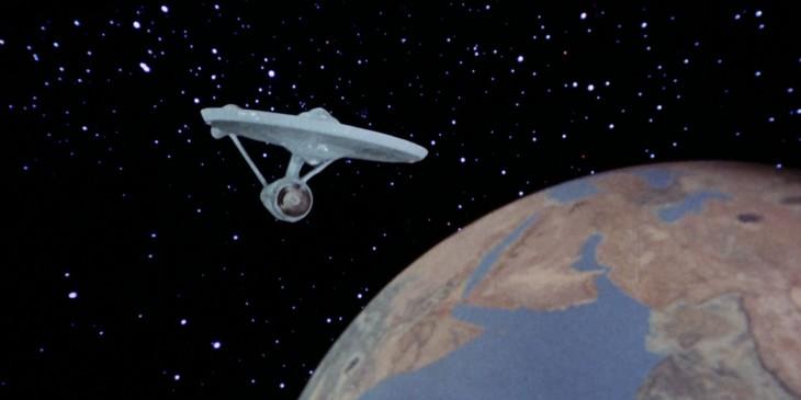 Star Trek TV 2017