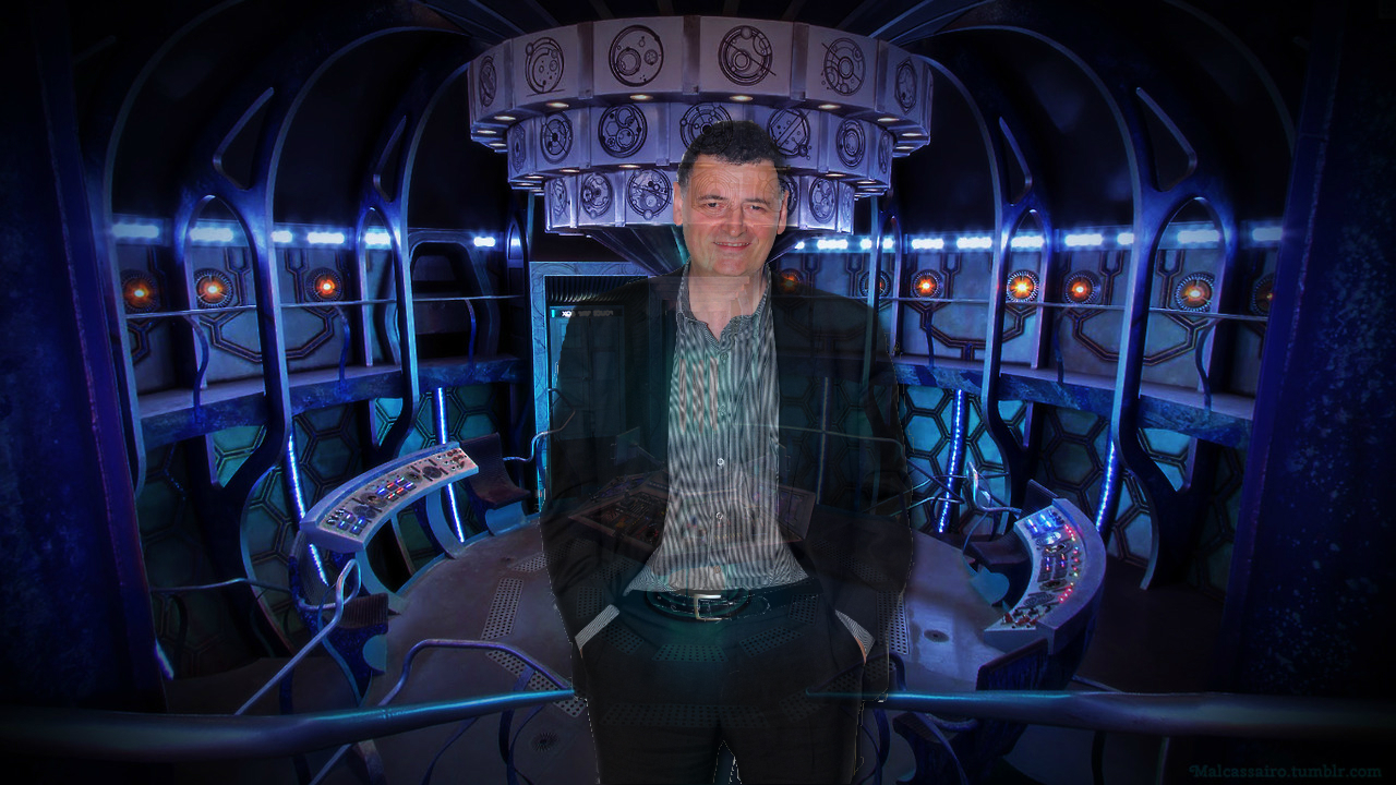 Stephen Moffat leaves 'Doctor Who', Chris Chibnall new ...