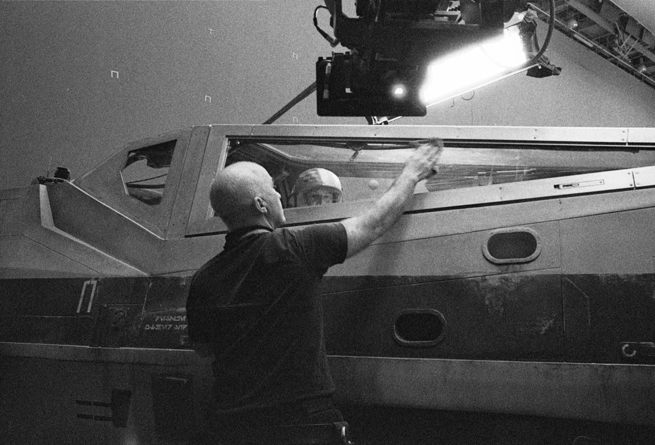 Star Wars: Episode VIII - X-Wing