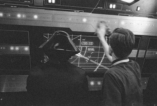 Star Wars: Episode VIII - Rian Johnson