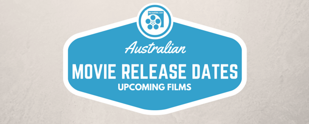 Australian Movie Release Dates