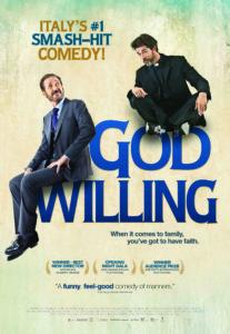 God Willing - Poster (Australia)