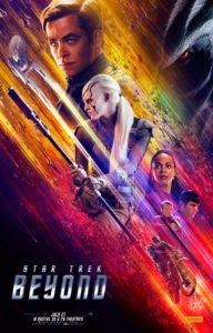 Star Trek Beyond payoff poster Australia