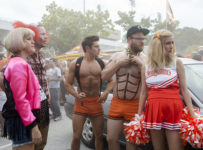(Bad) Neighbors 2: Sorority Rising