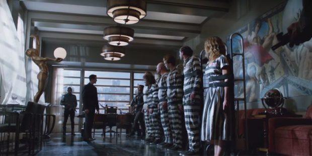 Gotham - Season 2 - Villains