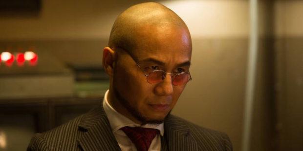Gotham - Season 2 - Hugo Strange (B.D. Wong)