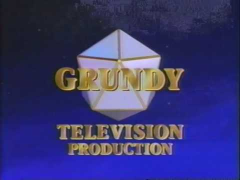 Grundy Television Productions logo
