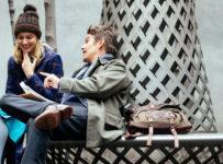 Maggie's Plan - Greta Gerwig and Ethan Hawke
