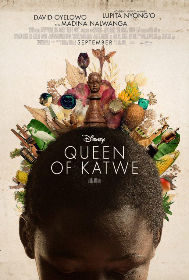 Disney Queen of Katwe - Designer: PalaceworksDisney Queen of Katwe - Designer: Palaceworks