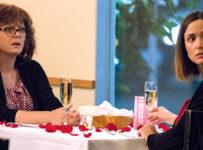 The Meddler - Susan Sarandon and Rose Byrne
