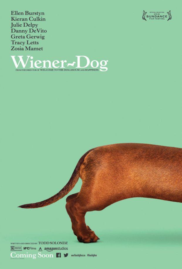 Wiener-Dog poster