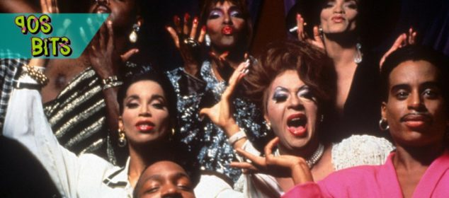 90s Bits: Paris Is Burning