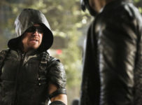 Arrow Season 4: Stephen Amell