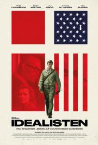 The Idealist (Idealisten) poster