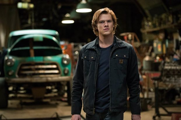 Monster Trucks - Lucas Till