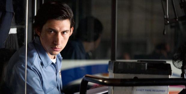 Paterson (Adam Driver)