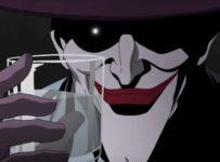 Batman: The Killing Joke animated