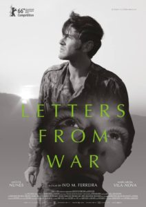 Letters from War poster