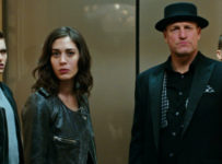Now You See Me 2 - Dave Franco, Lizzy Caplan, Woody Harrelson, Jesse Eisenberg