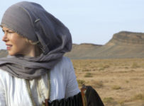 Queen of the Desert - Nicole Kidman