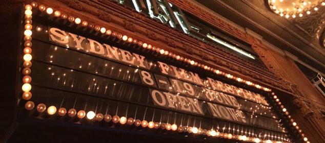 Sydney Film Festival Closing
