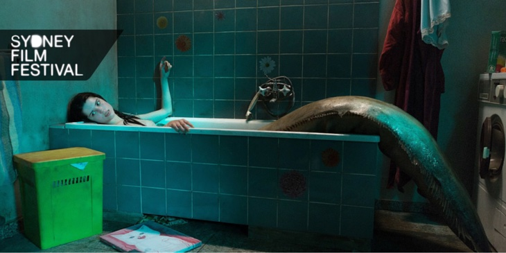 Sydney Film Festival: The Lure